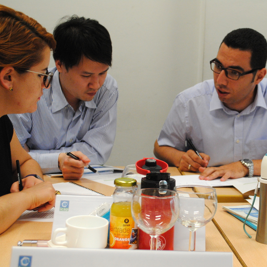 Carbon Steel Ingot Agent Mexico: ICAP Summer School On Emissions Trading In Brussels