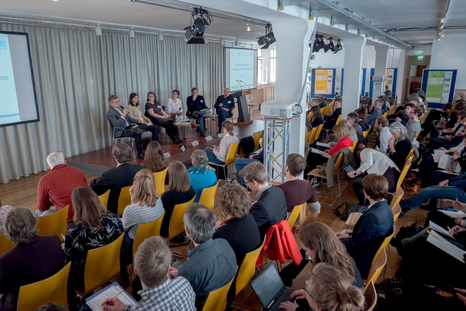 Plastics in the Environment – Status Conference | Ecologic