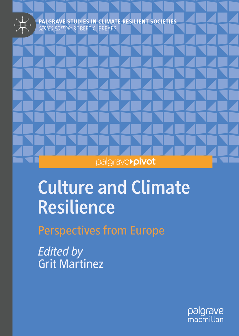 Culture and Climate Resilience: Perspectives from Europe
