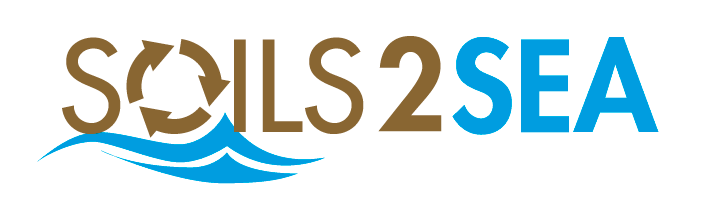 Soils2Sea logo