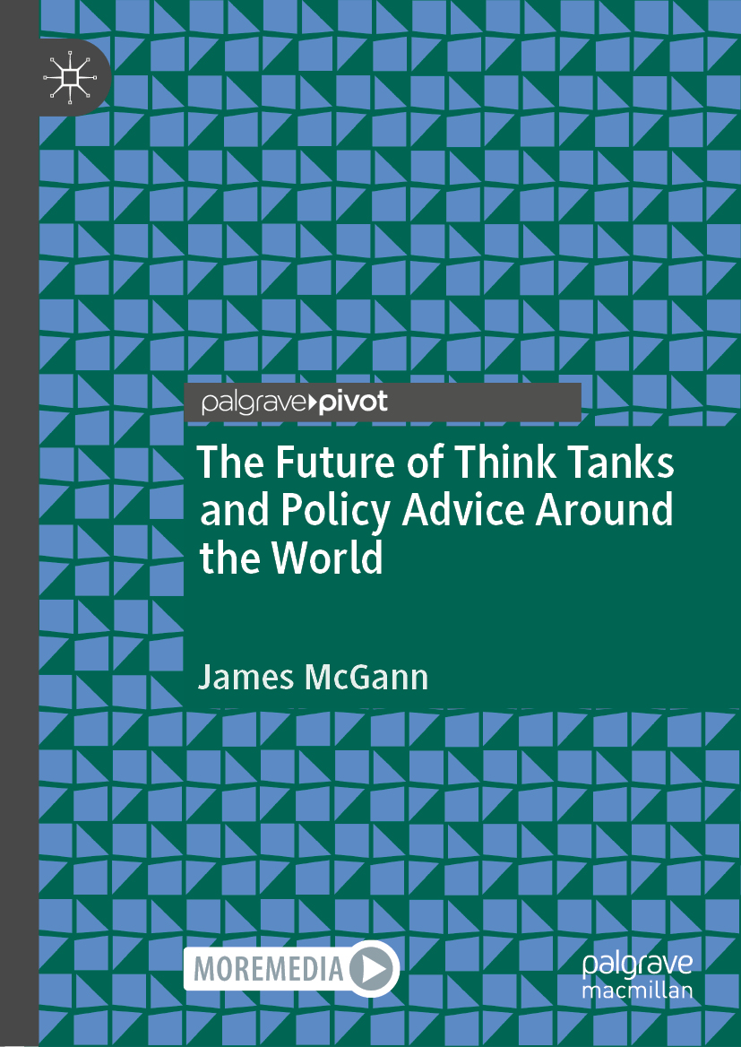 Think Tanks for Future – A Think Piece