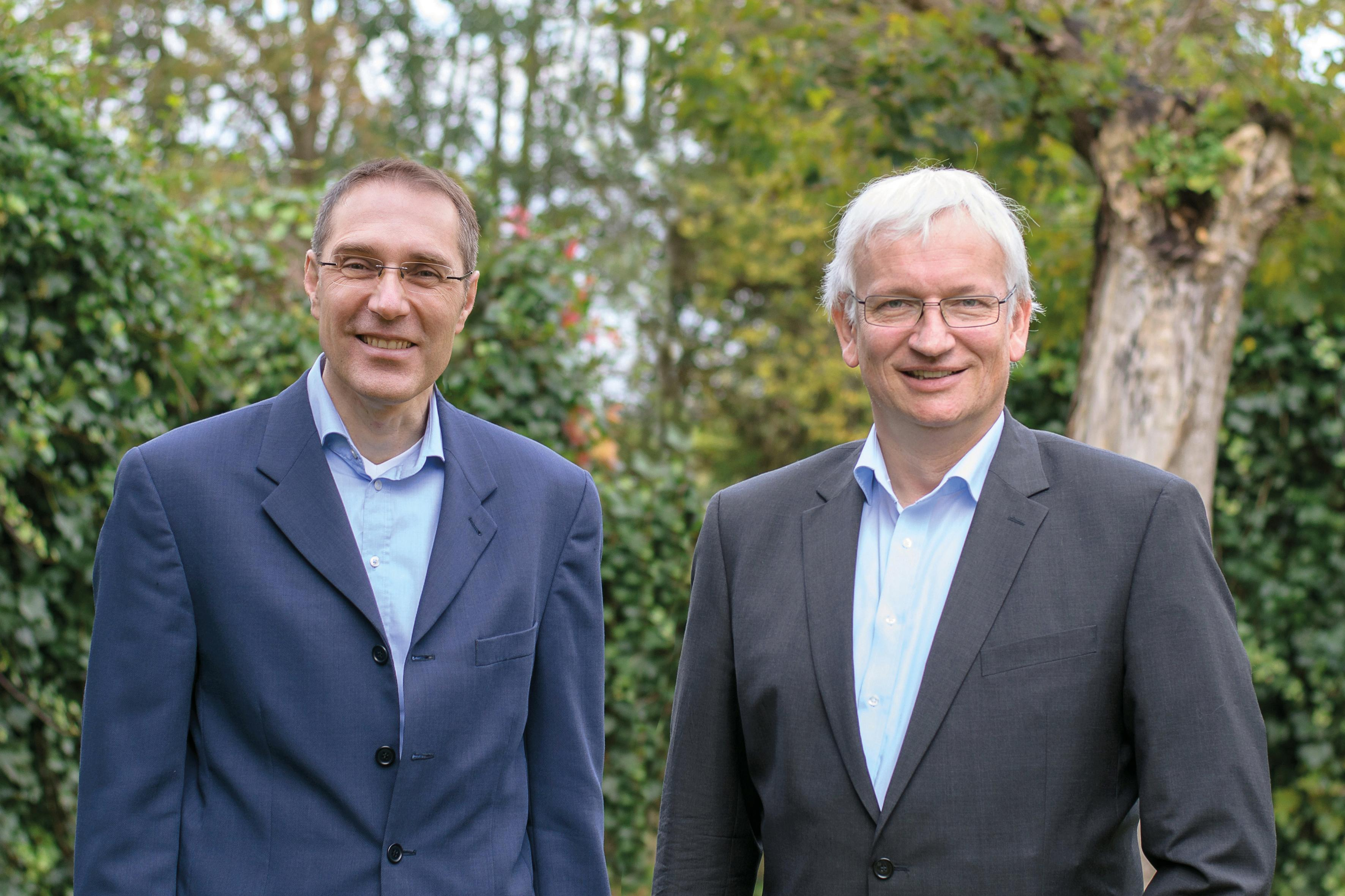 sascha müller kraenner in new dual leadership of deutsche