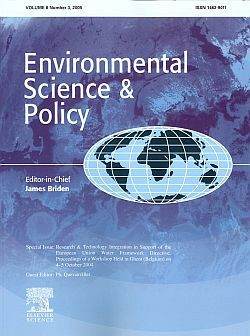 Possible Contributions of ESA Global Monitoring for Environment ...