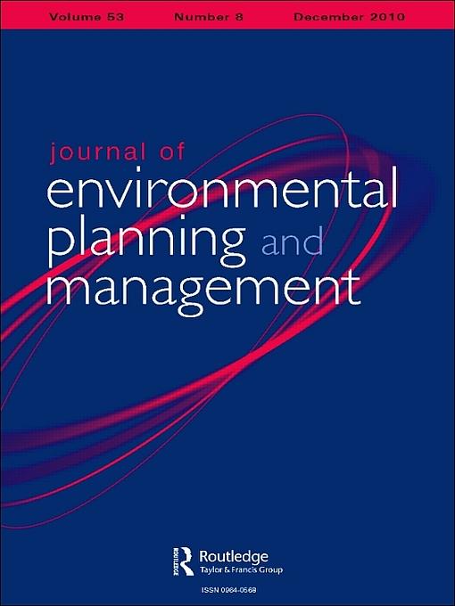 essay environmental policy eu