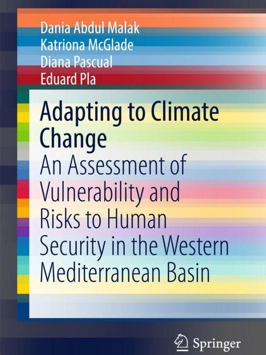 adapting to climate change The impact of human activity on our planet has surpassed all natural and geological forces what could climate change adaptation look like [online until: 29092018.