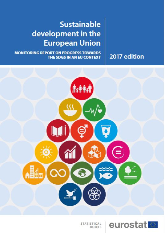 sustainable development in the european union 2017 ecologic