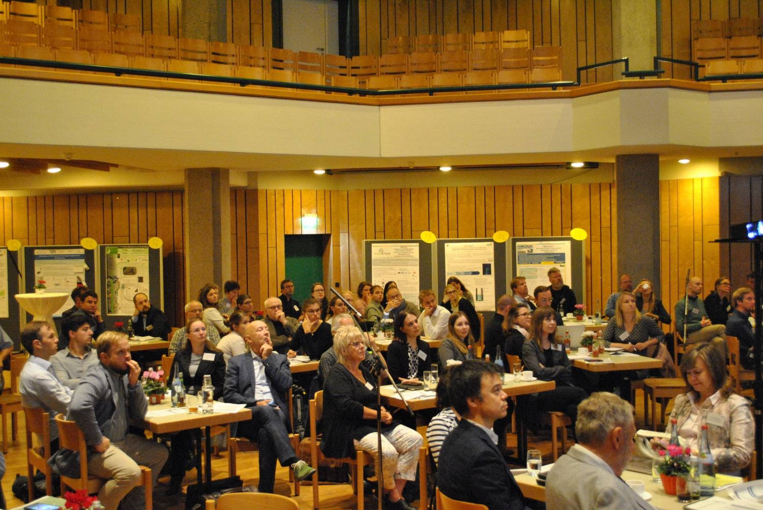 Microplastics in the Water Cycle (MiWA) – Final conference ...